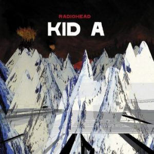 Radiohead Everything in Its Right Place Lyrics