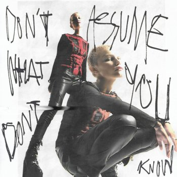 Grace VanderWaal Don't Assume What You Don't Know Lyrics