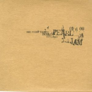 Pearl Jam Given To Fly Live