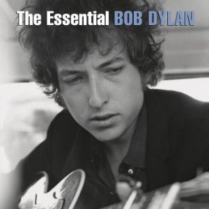 Bob Dylan All Along the Watchtower
