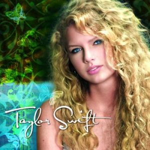 Taylor Swift Picture to Burn