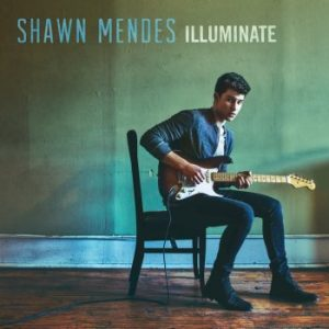 Shawn Mendes There's Nothing Holdin' Me Back