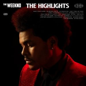 The Weeknd In Your Eyes Lyrics