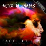Alice In Chains Would